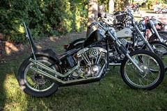 Krazy Horse Bike Night-Harley Old Skool (Caught On Digital) Tags: bikes burystedmunds choppers custom harleydavidson krazyhorse motorcycles motorbikes oldskool suffolk