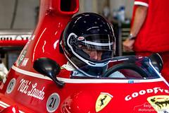 1974 Ferrari 312 B3 (belgian.motorsport) Tags: modena motorsport trackday circuit zolder 2019 1974 ferrari 312 b3 jacky ickx niki lauda v12