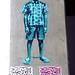 Pasted paper by Tona & Nite Owl [Paris 13e]