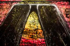 SP104 (Thomas Hawk) Tags: america chicago cookcounty illinois mca museum museumofcontemporaryartchicago sp104 sterlingruby usa unitedstates unitedstatesofamerica artmuseum painting contemporary art fav10