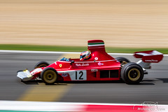 1974 Ferrari 312 B3 (belgian.motorsport) Tags: modena motorsport trackday circuit zolder 2019 1974 ferrari 312 b3 niki lauda maximilian werner