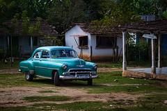 Cuba Scene