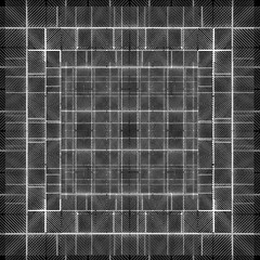 endonin3 (P3T3R YORK3) Tags: lines geometric opart