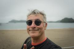 Naisai Beach Self (Bracus Triticum) Tags: naisai beach self tokushimaprefecture 徳島県 shikoku 四国 日本 japan people bicycletriparoundshikoku 5月 五月 早月 gogatsu satsuki fastmonth 2018 令和元年 summer may reiwa