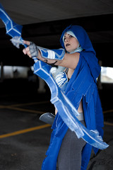 19-05-25_Anime_North-41 (kookabrophoto) Tags: pokémon legendary bird archer articuno cosplay