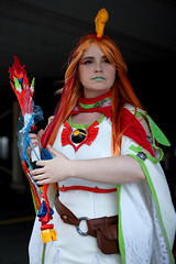 19-05-25_Anime_North-34 (kookabrophoto) Tags: pokémon legendary bird bard hooh cosplay