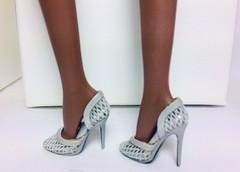 Basic Dominique (Bubblegum18) Tags: nf shoes basic violaine dominique it 2019