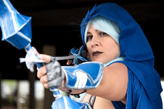 19-05-25_Anime_North-7 (kookabrophoto) Tags: pokémon legendary bird archer articuno cosplay