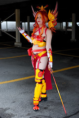 19-05-25_Anime_North-37 (kookabrophoto) Tags: pokémon legendary bird red mage moltres cosplay