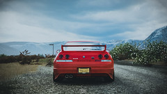 GTR R33 (Petterson Gomes) Tags: fh4 forza forzahorizon forzahorizon4 forzashare foto fotografia fotografo drift stance supercars slammed cars eurostance gamers realism realistico realistic realismo wallpapers exoticcars brazil xbox xboxone game photographer videogame photography like bmw porsche audi