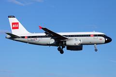 G-EUPJ_MAN_060619_KN_248 (JakTrax@MAN) Tags: bea retro retrojet british airways 100th 100 year anniversary airbus a319 319 manchester egcc man runway 23r ba baw