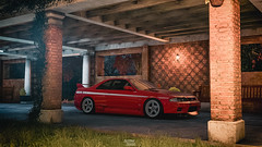 GTR R33 (Petterson Gomes) Tags: fh4 forza forzahorizon forzahorizon4 forzashare foto fotografia fotografo drift stance supercars slammed cars eurostance gamers realism realistico realistic realismo wallpapers exoticcars brazil xbox xboxone game photographer videogame photography like bmw porsche audi gtr nissan