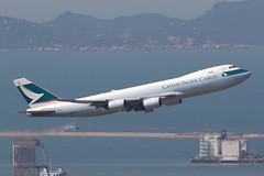 B-LJJ, Boeing 747-8F, Cathay Pacific Cargo, Hong Kong (ColinParker777) Tags: cathay pacific airways airlines boeing 747 748 74n 74h 74f 747f 7478 7478f cargo freight freighter plane airplane aeroplane aircraft airliner fly flying aviation departure takeoff climb terminal hong kong airport hkg vhhh chek lap kok international fleet planes cx cpa 293 canon 7d 7d2 7dmk2 7dmkii 7dii 200400 l lens zoom telephoto pro bljj