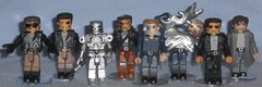MiniMates - Terminator 2 Series 1 (Darth Ray) Tags: minimates terminator 2 series 1 terminator2 series1 t800 endoskeleton battledamagedt800 t1000 alternate bikert800 kylereese battle damaged biker kyle reese
