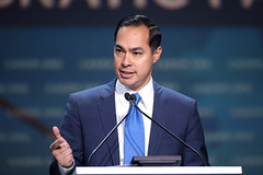 Julian Castro (Gage Skidmore) Tags: julian castro housing urban development hud secretary texas california democratic party 2019 convention george moscone center san francisco