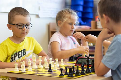 VII Szachowe Mistrzostwa Przedszkola Frajda-25