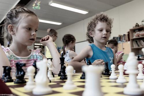 VII Szachowe Mistrzostwa Przedszkola Frajda-11