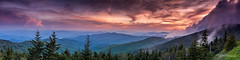 The Tempest (dan@propeakphotography.com) Tags: america appalachian blue blueridgemountains clingmansdome clouds colors famousplace fog forest greatsmokymountainsnationalpark green iconic internationallandmark mist mountains nps nationalpark northamerica orange panorama places red spring spruce sunset tennessee touristattraction traveldestination travelandtourism trees unescoworldheritagesite usa unitedstates yellow brysoncity northcarolina unitedstatesofamerica 200faves