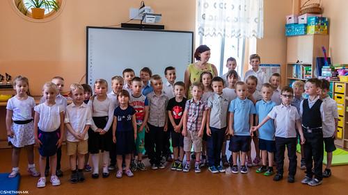 IX Szachowe Mistrzostwa Przedszkola Nr 4-1