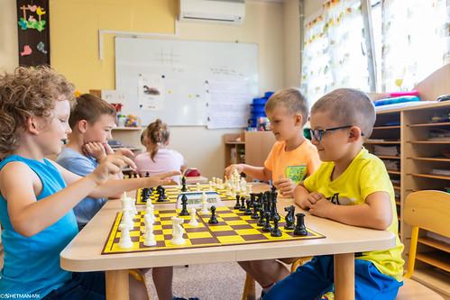VII Szachowe Mistrzostwa Przedszkola Frajda-32