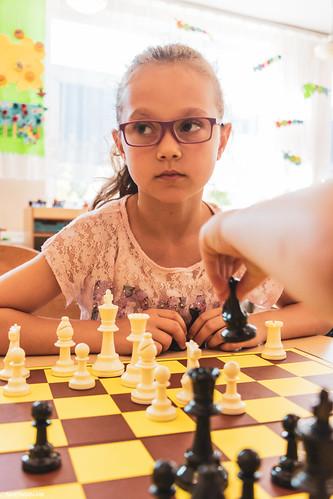 VI Turniej Szachowy o Mistrzostwo Przedszkola Nr 14-28