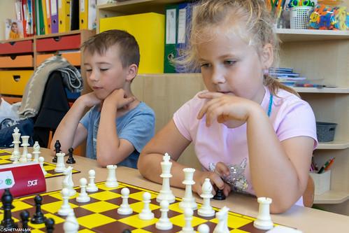 VII Szachowe Mistrzostwa Przedszkola Frajda-9
