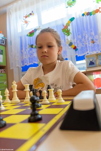 VI Turniej Szachowy o Mistrzostwo Przedszkola Nr 14-15