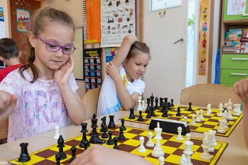 VI Turniej Szachowy o Mistrzostwo Przedszkola Nr 14-4
