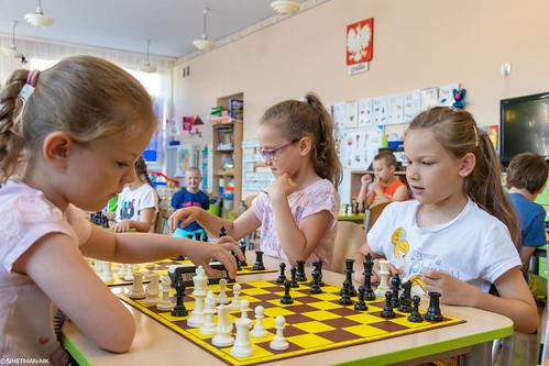 VI Turniej Szachowy o Mistrzostwo Przedszkola Nr 14-1