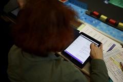 Quatrième édition du concours RobotY'c (Département des Yvelines) Tags: quatrièmeéditionduconcoursroboty'c2019 robotbatelier finaledelaquatrièmeéditionduprojetrobotyc numériquetablette tablette yvelinesnumériques