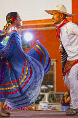 face to face (Mau Silerio) Tags: dance dancer dancing folklore culture costume tradition traditional travel viaggio voyage guelaguetza oaxaca messico mexic mexique festival carnival sony alpha