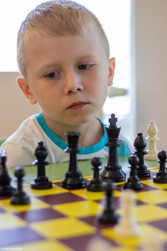 V Szachowe Mistrzostwa Przedszkola Abracadabra Kilińskiego-39