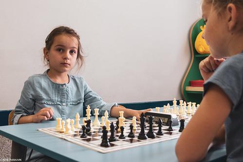 IX Turniej Szachowy o Mistrzostwo Przedszkola Wesoła Piątka-67