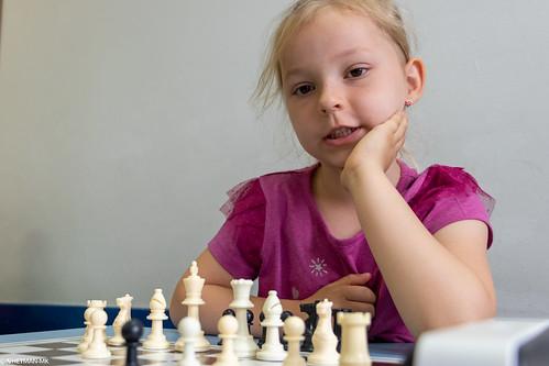 IX Turniej Szachowy o Mistrzostwo Przedszkola Wesoła Piątka-48