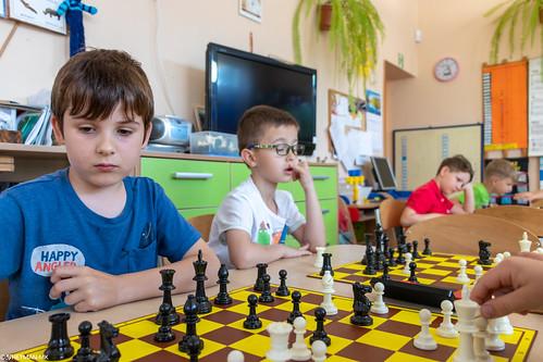 VI Turniej Szachowy o Mistrzostwo Przedszkola Nr 14-9