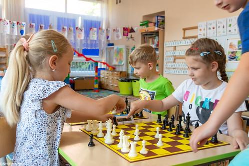VI Turniej Szachowy o Mistrzostwo Przedszkola Nr 14-3