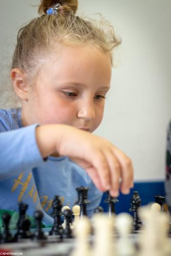 IX Turniej Szachowy o Mistrzostwo Przedszkola Wesoła Piątka-32