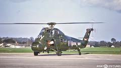 Westland Wessex HU.5 c/n wa481 XT759 'VN'