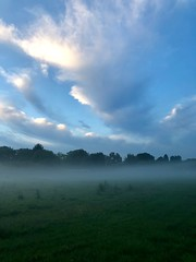 Post San Miguel storm mist. (Tecumseh73) Tags: