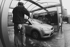Untitled. (samuel.musungayi) Tags: gopro go pro hd2 hd 2 wide angle car black blackandwhite white noir blanc noiretblanc photography photographie fotografia samuel musungayi samuelmusungayi
