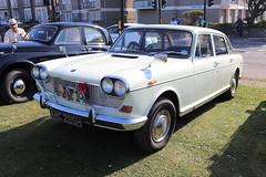 Austin 3000 AMC285H (Andrew 2.8i) Tags: classics meet show cars car classic weston westonsupermare british saloon sedan bl britishleyland bmc 3000 3litre austin