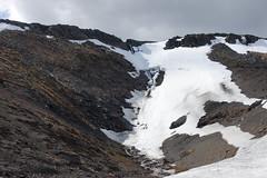 Waterfall close to Sahkas (Filip Sandlöv) Tags: luopakte luobakti luovarri luovarre torneträsk e10