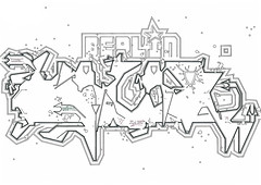 KACAO77 2019 (KACAO77 UNIVERSES) Tags: original copyright berlin art pen writing germany paper graffiti sketch artist drawing letters style line letter marker writer outline 77 universes zeichnung buchstaben tds stil 2019 skizze seventyseven buchstabe ksb tkkg kacao77 kacao thedeathsquad siebenundsiebzig