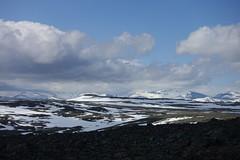 Abisko alps with loads of snow! (Filip Sandlöv) Tags: luopakte luobakti luovarri luovarre torneträsk e10