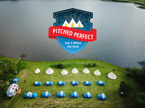 Pitched Perfect