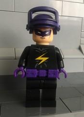 Mento (mattyjory) Tags: custom moc minifig lego mento dccomics dc doom patrol doompatrol