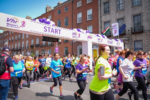Mini Marathon Dublin 2019