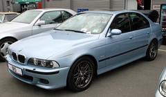 M5 (Schwanzus_Longus) Tags: techno classica essen german germany modern car vehicle sedan saloon bmw m5