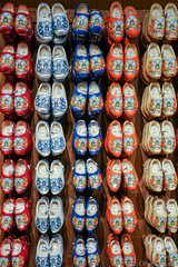 Amsterdam Clogs! (_chloechappell) Tags: windmills clogs amsterdam netherlands colourful travel holiday vacation red white blue orange culture canon canoncamera canon700d eu europe souvenir