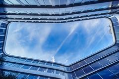 The Sky over Munich (*Capture the Moment*) Tags: 2019 arabellapark blauestunde bluehour fotowalk helmut munich münchen sonya7m2 sonya7mii sonya7ii sonyfe1635mmf4zaoss sonyilce7m2